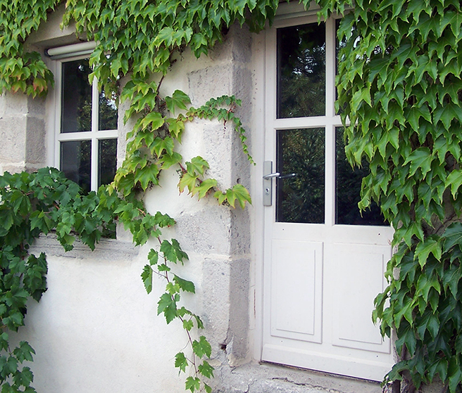 fenetres carreaux 8 mm blanc
